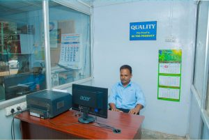 Shakthi Manufacturing India Private Ltd. : Team